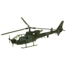 Aviation 72 Westland Gazelle XX849 Royal Marines Gladys Scale 1/72 AV7224015