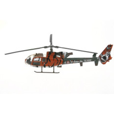 Aviation 72 Westland Gazelle Armee De Terre Tiger Meet Scale 1/72 AV7224011