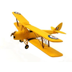 Aviation 72 DH82A Tiger Moth Classic Wings DF112 G-ANRM Scale 1/72 AV7221009