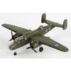 Air Force One  B25 Mitchell United States Army Air Force Scale 1/200 AF1-0141