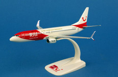 Herpa Snapfit  TUIfly Boeing 737-800 Scale 1/200 611268