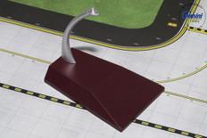 Metal Simulated Wood Display Stand (Gemini Jets GJSTD1487)