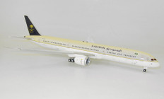 Inflight 200 Saudia - Saudi Arabian Airlines Boeing 787-10 Dreamliner HZ-AR25 With Stand Scale 1/200 IF78XSV0520
