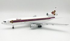 Inflight 200 Thai Airways International DC-10-30/ER HS-TMA With Stand Scale 1/200 IFDC10TG0219