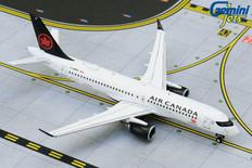 skymarks skr1045 avión modelo a220 Air canda-airbus a220-300 1:100