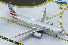 Gemini Jets American Airlines Airbus A320-200 N651AW Scale 1/400 GJAAL1864
