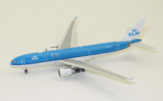 Phoenix models KLM 100 years Airbus A330-200 PH-AOA Scale 1/400 11601