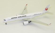 Phoenix models JAL Airbus A350-900 JA05XJ Scale 1/400 04321