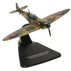 Oxford Diecast Spitfire X4590 RAF Museum Hendon Scale 1/72 OXAC087