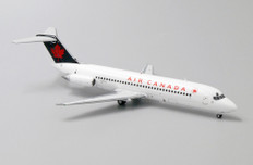 JC Wings Air Canada McDonnell Douglas DC-9-32 C-FTLL With Stand Scale 1/200 JC2219