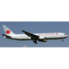 JC Wings Air Canada Boeing 767-300(ER) C-GBZR With Antenna Scale 1/400 JC4441