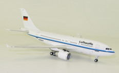 Inflight 200 German Air Force, Luftwaffe Airbus A310-200 10+21 Scale 1/200 IF310GAF0820
