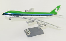 Inflight 200 Aer Lingus Boeing 747-100 EI-BED Scale 1/200 IF741EI0820