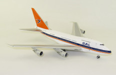 Inflight 200 South African Boeing 747SP ZS-SPC with stand Scale 1/200 IF747SPSAA0820