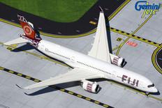 Gemini Jets FIJI Airbus A350-900 DQ-EDF Scale 1/400 GJFJI1917