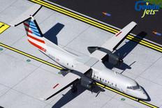Gemini 200  American Airlines Bombardier Dash 8-300 N329EN Scale 1/200 G2AAL853