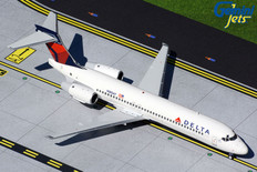 Gemini 200 Delta Airlines Boeing 717-200 N965AT Scale 1/200 G2DAL876