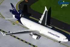 Gemini 200 Lufthansa Cargo MD-11 Scale 1/200 G2DLH804