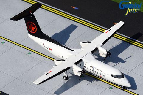 Gemini 200 Air Canada Bombardier Dash 8Q-300 C-FRUZ Scale 1/200 G2ACA851
