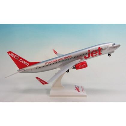 Skymarks Jet2 Boeing 737-800 G-GDFR with gear Scale 1/130 SKR1059