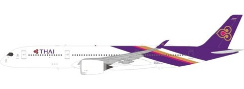 Inflight 200 Thai Airways International Airbus A350-941 HS-THK with stand Scale 1/200 IF359TG1220