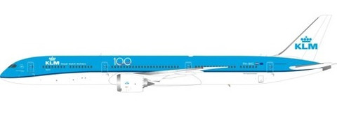 Inflight 200 KLM Boeing 787-10 PH-BKG with stand Scale 1/200 IF787KLM1120