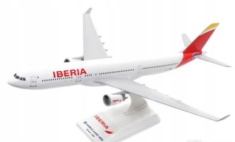 Skymarks Iberia Airbus A330-300 F-WWKA Scale 1/200 Scale SKR836
