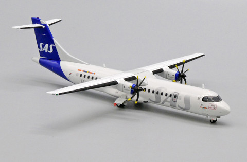JC Wings Scandinavian Airlines / Nordica ATR72-600 SAS ES-ATI With Stand Scale 1/200 JC2421