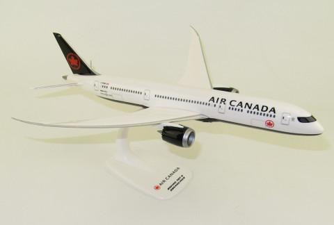 PPC Air Canada B787-9 Scale 1/200 PP-AIRCANADA-B787