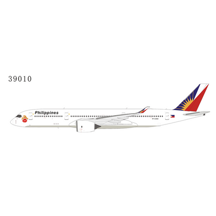 NG Models Philippine Airlines Airbus A330-900 RP-C3508 Scale 1/400 39010