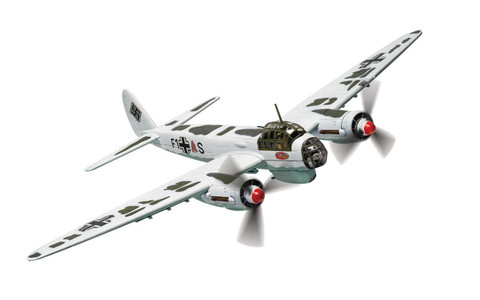 Corgi aviation Junkers Ju88 Operation Barbarossa Scale 1/72 AA36713