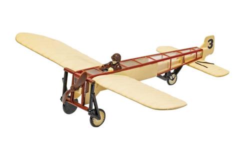 Corgi aviation Smithsonian - Bleriot Monoplane  CS91301