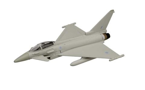 Corgi aviation Showcase Eurofighter Typhoon CS90648