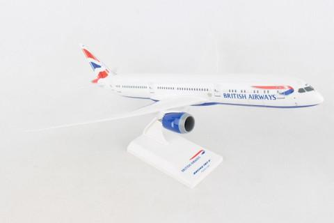 Skymarks British Airways Boeing 787-9 Scale 1/200 SKR1039