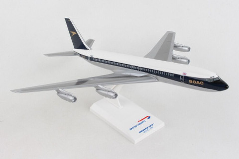 Skymarks BOAC Boeing 707 Scale 1/150 SKR1065