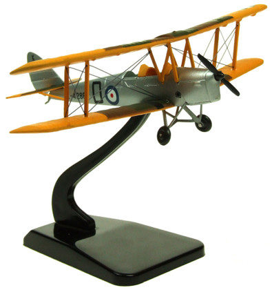 Aviation 72 DH82A Tiger Moth K4288 D 18 Elementary and Reserve Flying Scale 1/72 AV7221007
