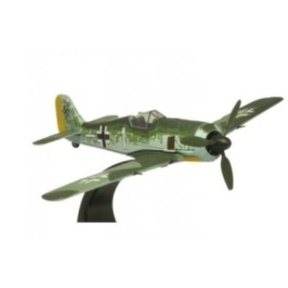 Oxford Diecast Focke Wulf 190 Scale 1/72 OXAC005