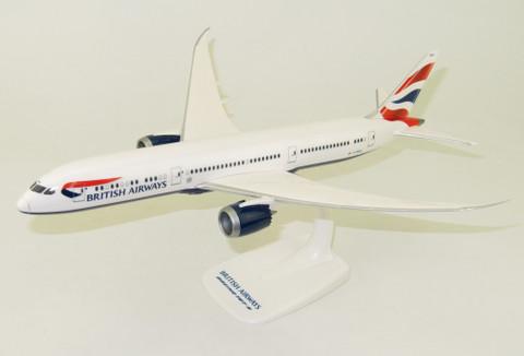 PPC British Airways Airbus Boeing 787-9 Scale 1/200 221171