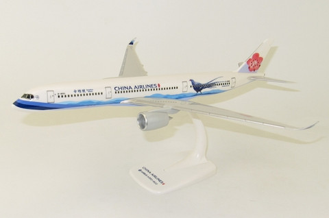 PPC China Airlines 'Syrmaticus Mikado' A350-900 B-18901 Scale 1/200 PPC-220990