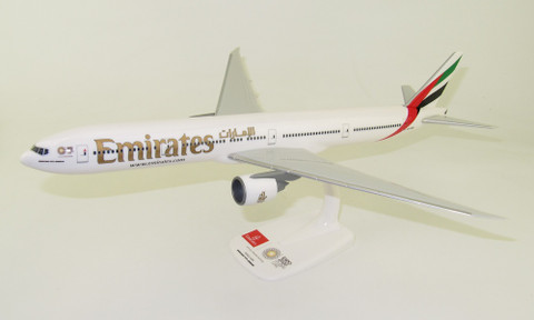 PPC Emirates Boeing 777-300ER Scale 1/200 PPC-EMIRATES777