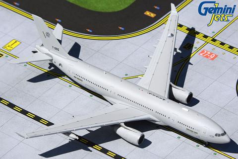 Gemini Macs NATO/Royal Netherlands Air Force Airbus A330-200 MRTT T-055 Scale 1/400 GMNAF107