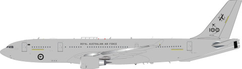 Inflight 200 Australian Air Force Airbus A330-203MRTT KC-30A A39-002 with stand Scale 1/200 IFMRTTRAAF002