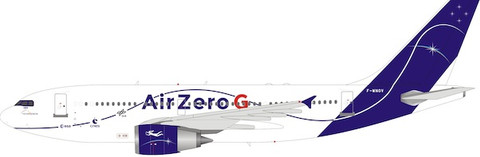 Inflight 200 NoveSpace Airbus A310-300 F-WNOV Scale 1/200 IF310ZEROG