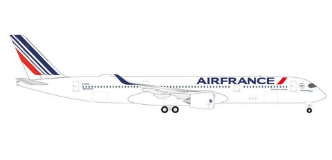 Herpa 500 British Airways Airbus A350-1000 G-XWBG Scale 1/500 533478-001