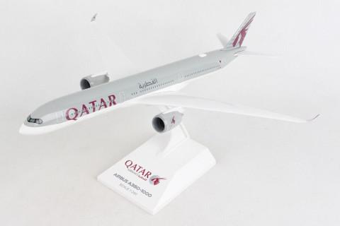 Skymarks Qatar Airways Airbus A350-1000 A7-ANA Scale 1/200 SKR1074