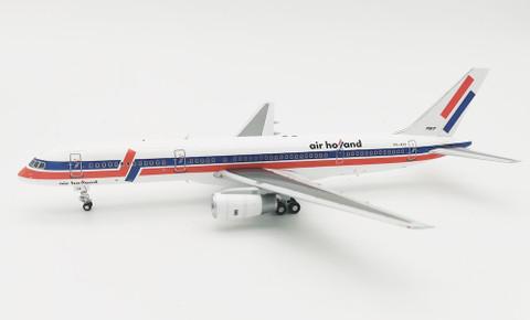AVMS air holland Boeing 757-200 PH-AHE Scale 1/200 LHSHD757
