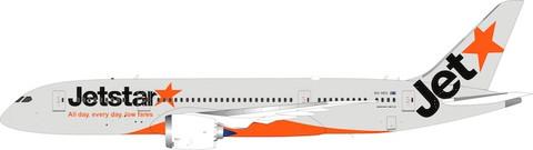 WB Models Jetstar Airways 787-8 Dreamliner VH-VKH Scale 1/200 WB787JQ08
