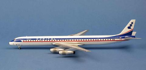 Aeroclassics Capital Airlines Douglas DC8/61 N8766 Scale 1/200 AC219908