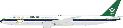 Inflight 200 Saudi Arabian Airlines Boeing-300ER HZ-AK28 with stand Scale 1/200 IF773SV1121