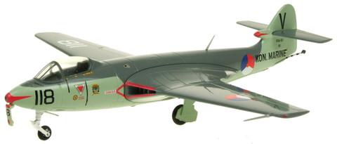 Aviation 72 Hawker Sea Hawk FGA.6 860Sqn Marine Luchtvaardiens Scale 1/72 AV7223006
